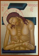 Picturi religioase Hristos patimind