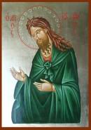 Picturi religioase Sfantul ioan botezatorul