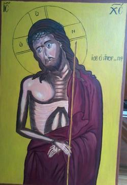 Picturi religioase Mantuitorul nostru