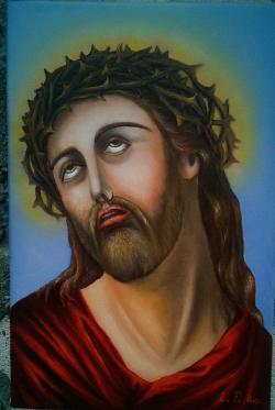 Picturi religioase MANTUITORUL ISUS