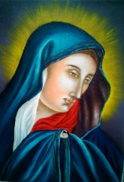 Picturi religioase Ruga Maicii