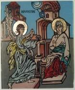 Picturi religioase Bunavestire