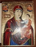 Picturi religioase Icoana - maica domnului
