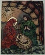 Picturi religioase Nasterea domnului