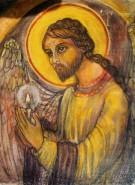 Picturi religioase Rugaciunea sf. iosif