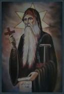 Picturi religioase Sf. anton
