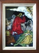 Picturi religioase Rugaciunea