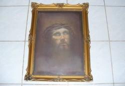 Picturi religioase Portre issus