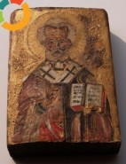Picturi religioase Sfintul