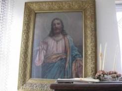 Picturi religioase Tablou iisus