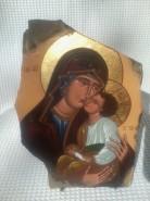 Picturi religioase Maica domnului 1