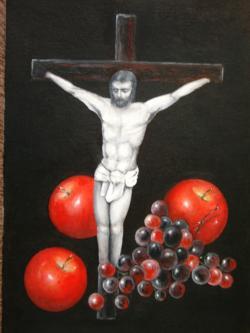 Picturi religioase rastignirea 3