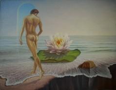 Picturi surrealism Alege-ti calea