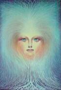 Picturi surrealism Hera