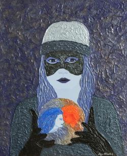 Picturi surrealism Vis Interzis