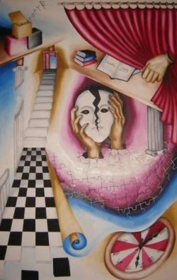 Picturi surrealism Descoperiri