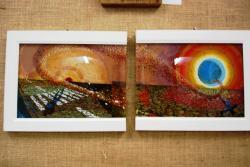 Picturi surrealism Drumul spre Rai