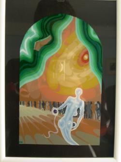 Picturi surrealism INSA EU