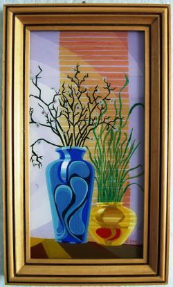 Picturi surrealism NATURA MOARTA
