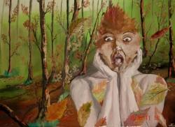 Picturi surrealism Tipatul